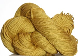 Tahki Cotton Classic Yarn - 3549 - Gold (Discontinued)