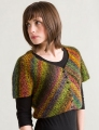 Classic Elite Yarns Camelot Warwick Cardigan Kit