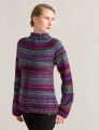 Classic Elite Yarns Camelot Wendell Pullover Kit