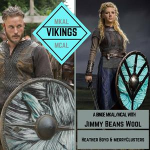 Jimmys Pick - Vikings MKAL and MCAL Kits!