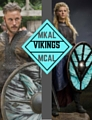 Lorna's Laces Shepherd Sock Vikings MKAL/MCAL Kit