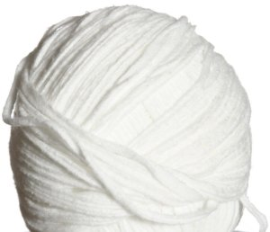 Crystal Palace Puffin Yarn - z100 - Snow White