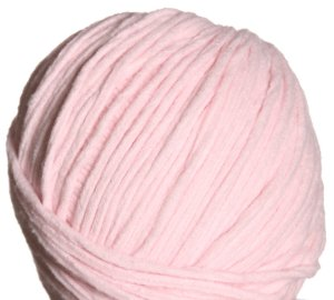 Crystal Palace Puffin Yarn - 101 - Rosewater (Discontinued)
