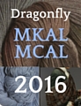 Dragonfly 2016 MKAL and MCAL Kit