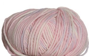 Crystal Palace Merino 5 Yarn - 9816 Dogwood Pinks