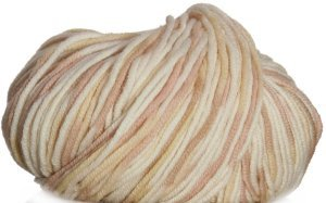Crystal Palace Merino 5 Yarn - 2303 Vanilla Cream (Discontinued)
