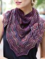 Malabrigo Sock Minetta Shawl Kit