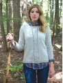 Blue Sky Fibers Woolstok Mountainside Pullover Kit