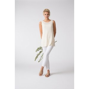 Shibui Knits Reed Athens Tank Top Kit - Women's Sleeveless