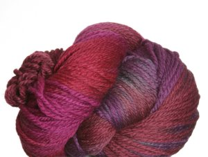 Lorna's Laces Shepherd Worsted Yarn - Valentine