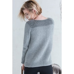 HiKoo Simplinatural Amherst Pullover Kit - Women's Pullovers