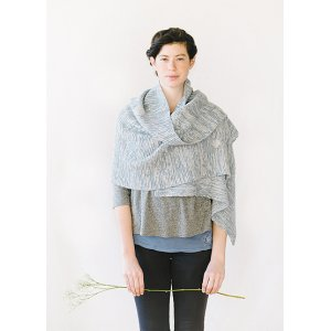 Baa Ram Ewe Titus Awa-Awa Wrap Kit - Scarf and Shawls