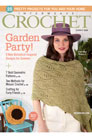 Interweave Press Interweave Crochet Magazine - '20 Summer