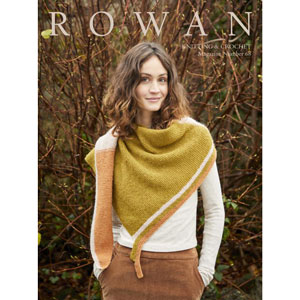 Rowan Magazines - #68 photo