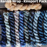 Koigu Kentia Wrap Kit Kits