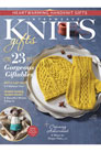 Interweave Press Interweave Knits Magazine  - '20 Gifts