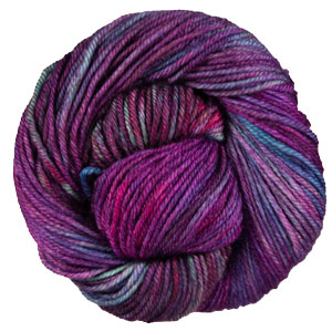 Malabrigo Caprino Yarn photo