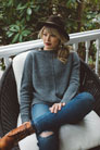 Andrea Mowry Drea Renee Knits - The Weekender Light