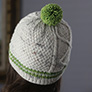 Madelinetosh Tosh Patterns - Folklore Hat - PDF DOWNLOAD