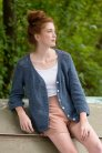 Berroco Remix Light Atwells Cardigan Kit