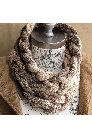 Cascade Eco Duo Braided Beauty Cowl Kit