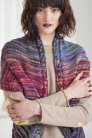 Malabrigo Rios Gallery Row Cardigan Kit