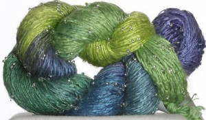 Artyarns Beaded Silk Yarn