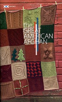 XRX Great American Afghan Kit - Home Accessories