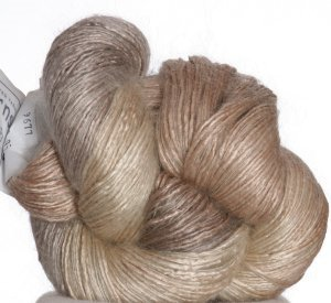 Artyarns Silk Rhapsody Yarn - 137 - Tans