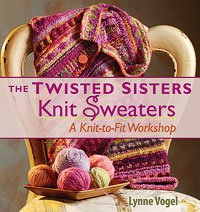 The Twisted Sisters Books - The Twisted Sisters Knit Sweaters