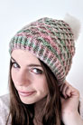 Lorna's Laces Shepherd Worsted Storyteller Hat Kit