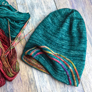 Malabrigo Mechita Aurora Borealis Hat Kit
