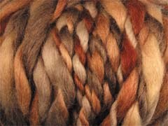 Rowan Biggy Print Yarn - z243 - Cookie (Tan)