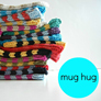Scheepjes Colour Pack Mug Hug  Kit