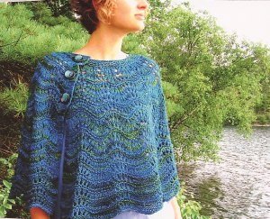 Ilga Leja Handknit Designs Patterns - zLake of the Woods Pattern