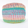 Scheepjes Color Pack Monster Pouf Kit