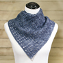 Scheepjes Whirl Any Season Asymmetrical Shawlette Kit