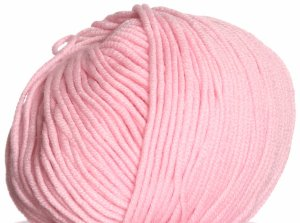 Crystal Palace Merino 5 Yarn - 5208 Blush Pink