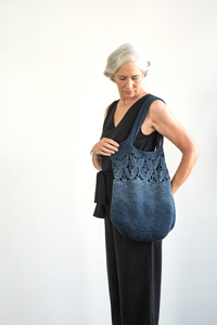 Berroco Estiva Magra Bag Kit - Crochet for Home