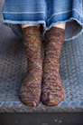 Malabrigo Sock Normandy Socks Kit