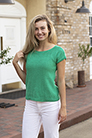 Radiant Cotton Kelly Tee Kit